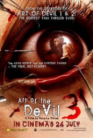 Art of the devil 2 Streaming VF Français Complet Gratuit
