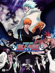 Bleach: The DiamondDust Rebellion Streaming VF Français Complet Gratuit