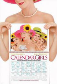Calendar Girls Streaming VF Français Complet Gratuit