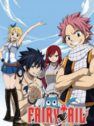 fairy tail OAV 03 Streaming VF Français Complet Gratuit