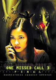 one missed call final Streaming VF Français Complet Gratuit