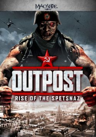 Outpost: Rise of the Spetsnaz Streaming VF Français Complet Gratuit