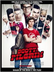 Scott Pilgrim Streaming VF Français Complet Gratuit
