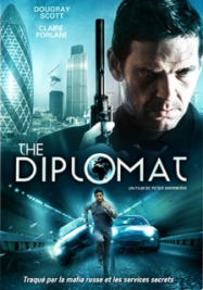 The Diplomat Streaming VF Français Complet Gratuit