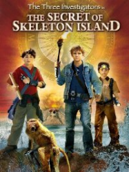 The Three Investigators and the Secret of Skeleton Island Streaming VF Français Complet Gratuit