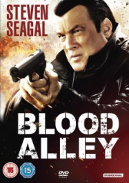 True Justice Blood Alley Streaming VF Français Complet Gratuit