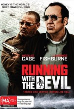 Running With The Devil Streaming VF Français Complet Gratuit
